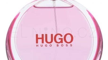 HUGO BOSS Hugo Woman Extreme 75 ml parfémovaná voda pro ženy