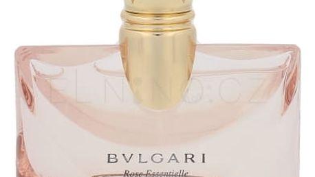 Bvlgari Rose Essentielle 50 ml parfémovaná voda pro ženy