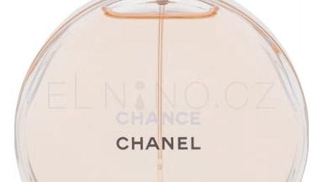 Chanel Chance Eau Vive 100 ml toaletní voda tester pro ženy