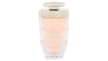 Cartier La Panthere Legere 100 ml parfémovaná voda pro ženy