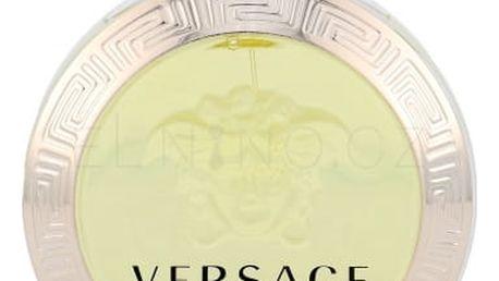 Versace Eros Pour Femme 100 ml toaletní voda tester pro ženy