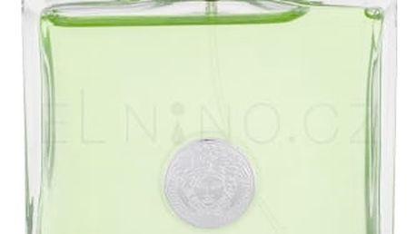 Versace Versense 100 ml toaletní voda tester pro ženy