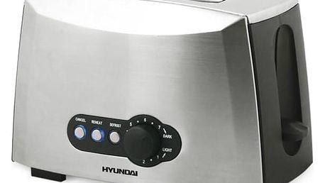 Hyundai TO 307 SS nerez