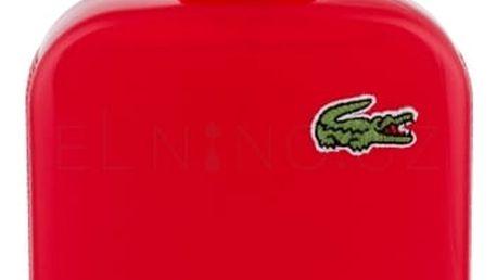 Lacoste Eau de Lacoste L.12.12 Red 100 ml toaletní voda pro muže