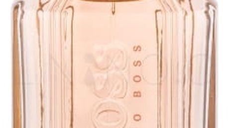 HUGO BOSS Boss The Scent For Her 100 ml parfémovaná voda pro ženy