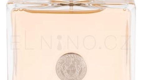 Versace Versace Pour Femme 100 ml parfémovaná voda pro ženy