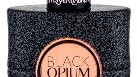 Yves Saint Laurent Black Opium 30 ml parfémovaná voda pro ženy