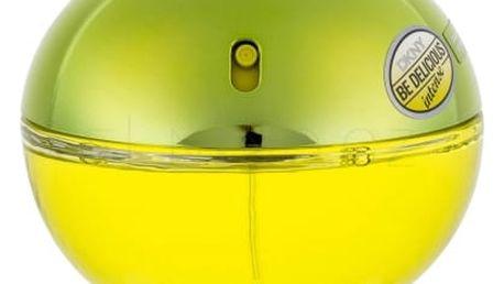 DKNY DKNY Be Delicious Eau So Intense 100 ml parfémovaná voda tester pro ženy