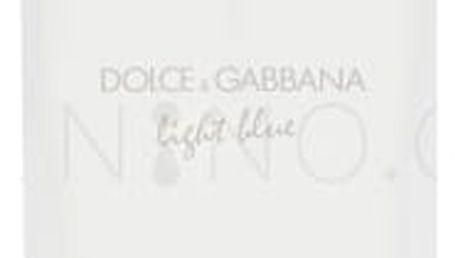 Dolce&Gabbana Light Blue 50 ml toaletní voda pro ženy