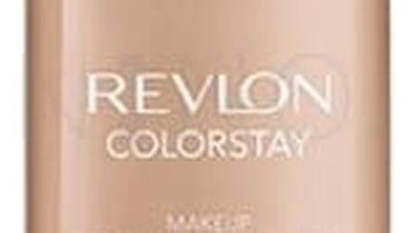 Revlon Colorstay Combination Oily Skin 30 ml makeup pro smíšenou až mastnou pleť pro ženy 180 Sand Beige