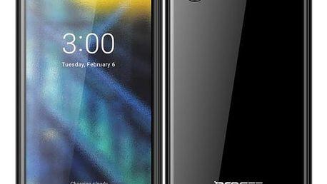 Doogee X50L Dual SIM černý (DGE000152)
