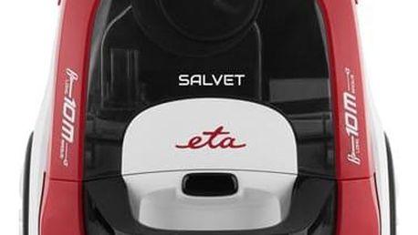 ETA Salvet 0513 90000 bílý/červený