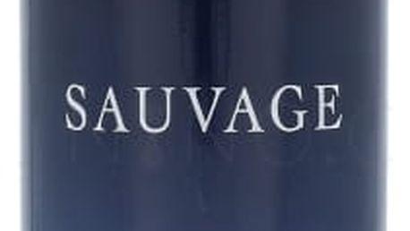 Christian Dior Sauvage 100 ml toaletní voda pro muže