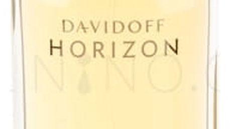 Davidoff Horizon 75 ml toaletní voda pro muže