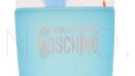 Moschino Cheap And Chic I Love Love 100 ml toaletní voda pro ženy