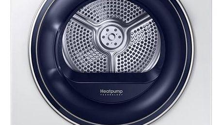 Samsung DV90N62632W/ZE bílá