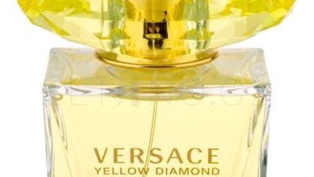 Versace Yellow Diamond 90 ml toaletní voda pro ženy