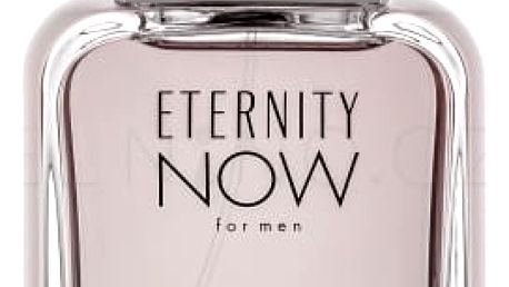 Calvin Klein Eternity Now For Men 100 ml toaletní voda pro muže