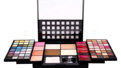 Makeup Trading 80 Favourite Colours dárková kazeta pro ženy Complete Makeup Palette