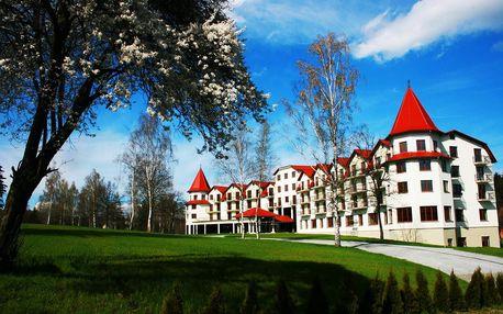 Polanica-Zdrój: Hotel Nowy Zdrój