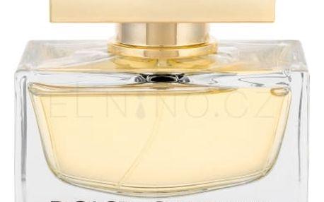 Dolce&Gabbana The One 75 ml parfémovaná voda pro ženy