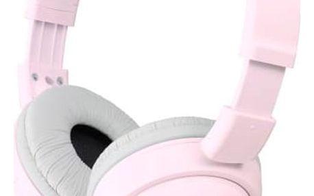 Sony MDRZX110P.AE růžová (MDRZX110P.AE)