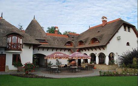 Pobyt v oblíbeném penzionu Žitava pro milovníky agroturistiky a rekreace nedaleko lázní Podhájska