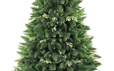 AmeliaHome Vánoční stromek Debbie, 150 cm
