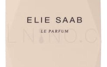 Elie Saab Le Parfum 200 ml tělové mléko pro ženy