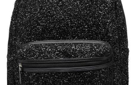 Dámský černý batoh Joyce 6842