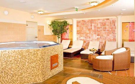 Luxusní pobyt v Győru s lázněmi i wellness