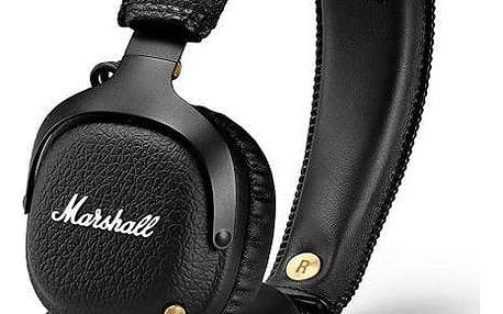 Marshall MID Bluetooth černá (04091742)