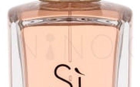 Giorgio Armani Sì 50 ml parfémovaná voda pro ženy