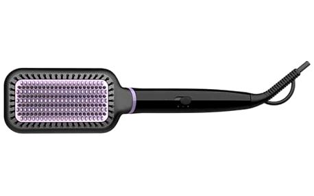 Philips BHH880/00 černá/fialová