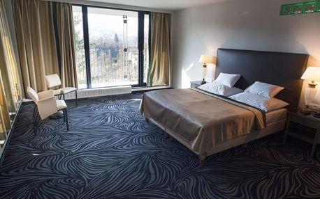 Carlsbad Inn**** u Karlových Varů s wellness a platností do konce června