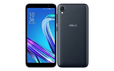 Asus Zenfone LIVE černý (ZA550KL-4A005EU)