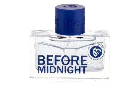 John Galliano Before Midnight 50 ml toaletní voda pro muže
