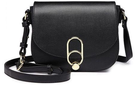 Dámská černá kabelka Madellin 1831