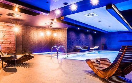 4* horský hotel v polských Tatrách s wellness