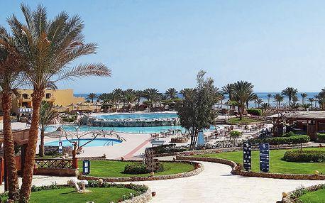 Elphistone Resort - Egypt, Marsa Alam
