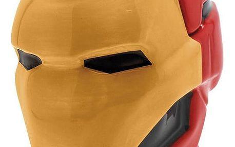 Iron-Man, 3D měnící se hrnek, 450 ml