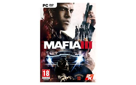2K Games PC Mafia III (5026555064798)