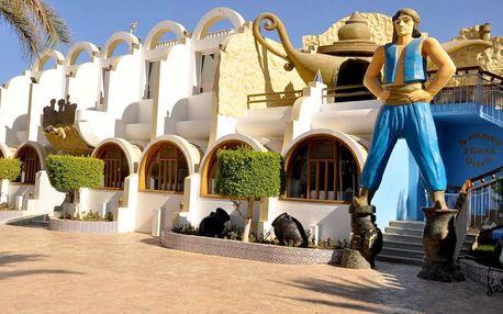 Aladdin Beach Resort - Egypt, Hurghada