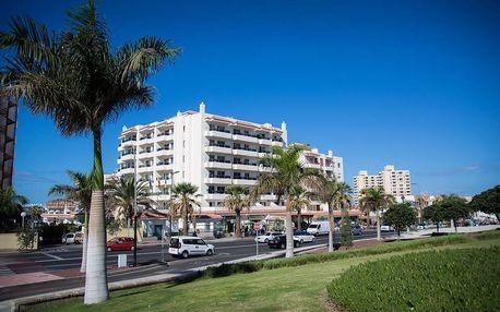 Kanárské ostrovy - Tenerife na 6 až 8 dní, bez stravy s dopravou letecky z Budapeště nebo Vídně