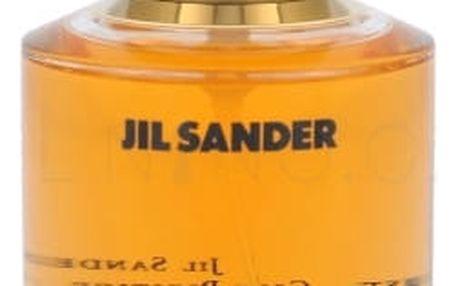 Jil Sander No.4 100 ml parfémovaná voda pro ženy