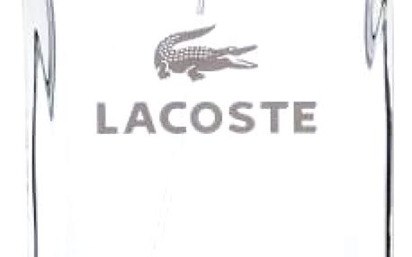 Lacoste Pour Homme 100 ml toaletní voda pro muže