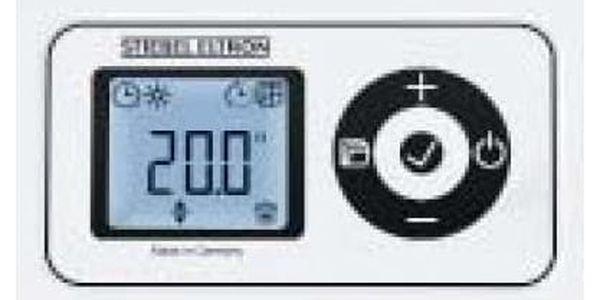 Teplovzdušný konvektor Stiebel Eltron CNS 100 TREND U bílý2