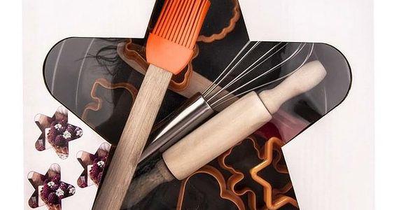 Orion 11dílná dětská sada na pečení2