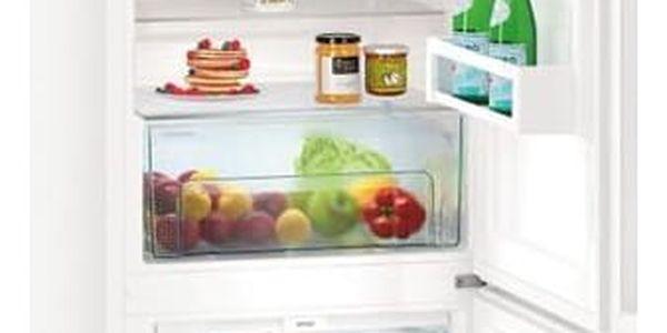 Chladnička s mrazničkou Liebherr Comfort CN 4813 bílá5