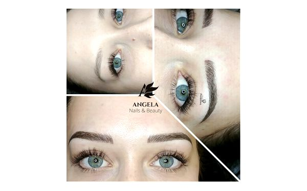 Angela Nails & Beauty